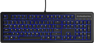 SteelSeries APEX 100 64435 Tactile & Silent Keyboard