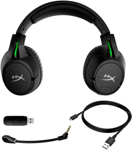 HyperX CloudX Flight Gaming Headset