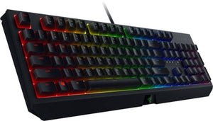 Razer BlackWidow Wired Gaming Mechanical Keyboard