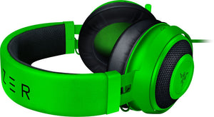 Razer Kraken Wired Stereo Gaming Headset