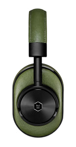 Master & Dynamic MW60 Wireless Headphones Black/Olive