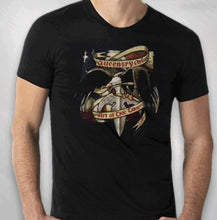 Load image into Gallery viewer, 2004 Men's Eagle Art Of Live Tour Tee