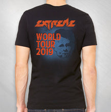 Load image into Gallery viewer, Men's 2019 GTFO World Tour Tee