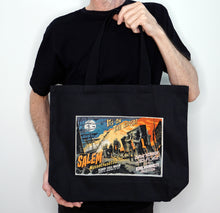 Load image into Gallery viewer, It's On the Loose! Tote Bags