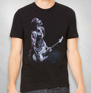 NUNO BETTENCOURT - MEN'S TOUR TEE