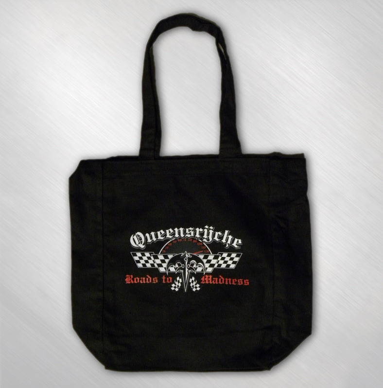 Roads To Madness Tote Bag