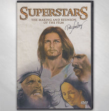 Load image into Gallery viewer, Superstars DVD- SIGNED!