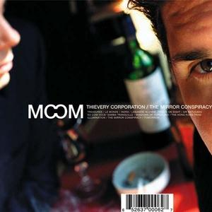 2000 Thievery Corporation - Mirror Conspiracy CD