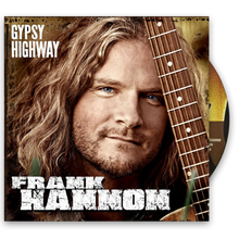 Load image into Gallery viewer, Gypsy Highway (CD)