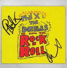 Load image into Gallery viewer, Signed We Bring The Rock N Roll CD