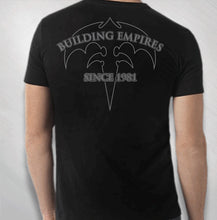 Load image into Gallery viewer, Men's Building Empires Tee