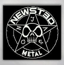Load image into Gallery viewer, JASON NEWSTED -- NEWSTED - METAL - NEW CD