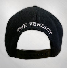 Load image into Gallery viewer, The Verdict Hat