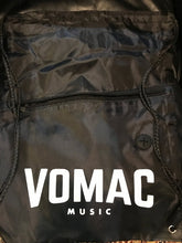 Load image into Gallery viewer, Vomac Drawstring Bag