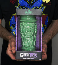 "Load image into Gallery viewer, Geeki Tikis ""Hammett & Hyde"" Mug"