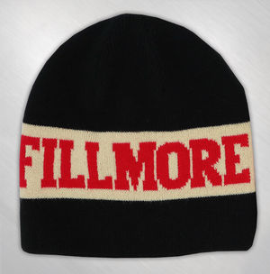 THE FILLMORE - JACQUARD KNIT BEANIE