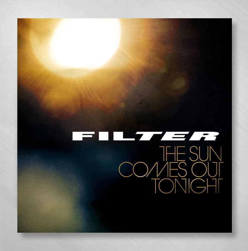 The Sun Comes Out Tonight CD