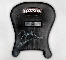 "Load image into Gallery viewer, ""AXE-HANDLER"" GUITAR HOLDER - SIGNED"