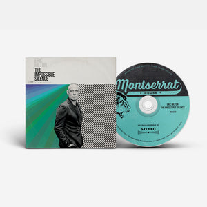 The Impossible Silence – CD -PRESALE