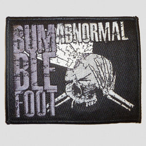 """Abnormal"" Patch"