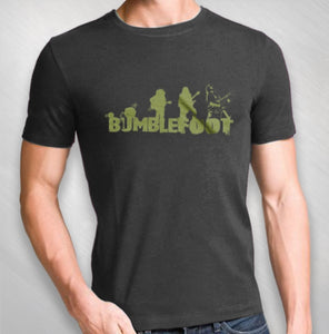 "Men's ""Bumbleution"" Tee"