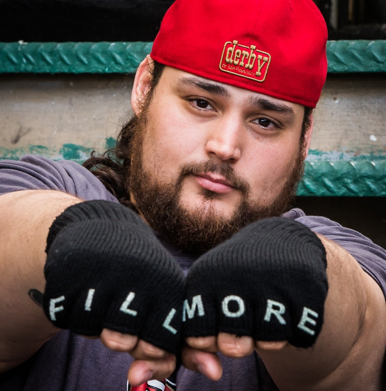 The Fillmore Gloves