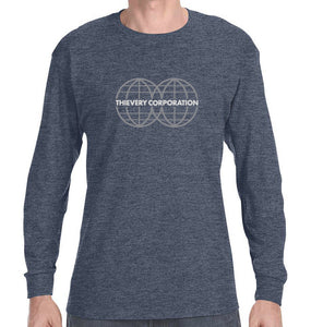 Globe Tri-Blend Long Sleeve