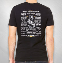 Load image into Gallery viewer, Randy Jackson Songs Tee