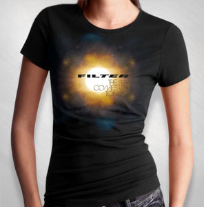 Women's Sun Comes Out Tonight Tee