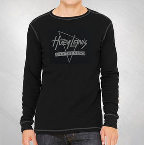 Black Triangle Logo Thermal