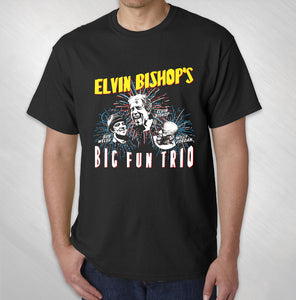 Men's Big Fun Trio Tee