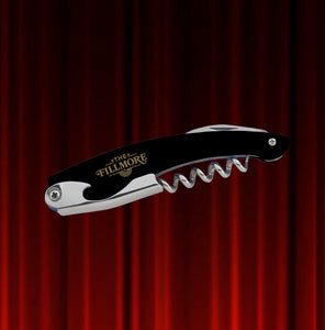 The Fillmore Wineopener