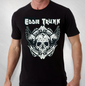 Men's Winged Skull Tee