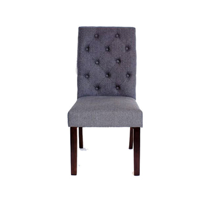 Manor Chair Walnut Legs