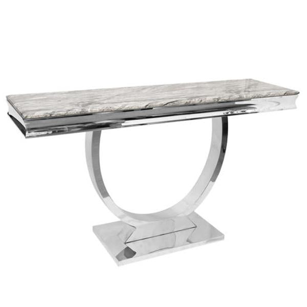 Arriana / Arial Console Table 1.4 m