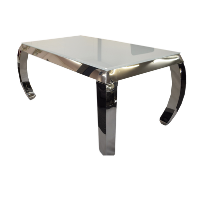 Alpha Dining Table 1.6 x 0.9