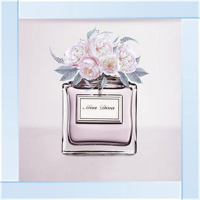 Miss Dior Blooming Perfume Bouquet