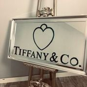 Tiffany Mirror