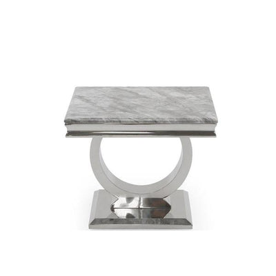 Arriana End Table 50x50