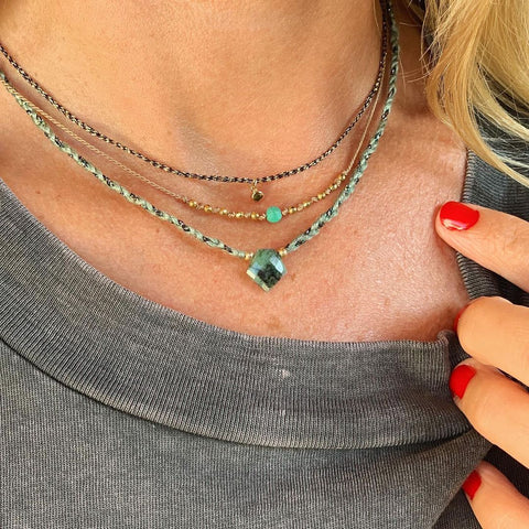 Collier collection Etche Ona