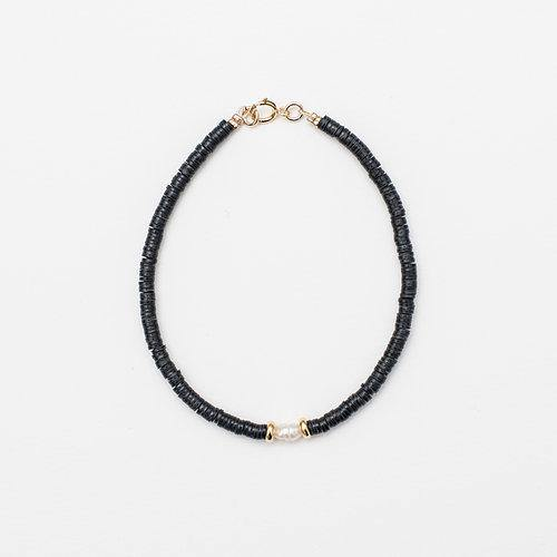 Bracelet Josei Black - Venitz Conscious Creation