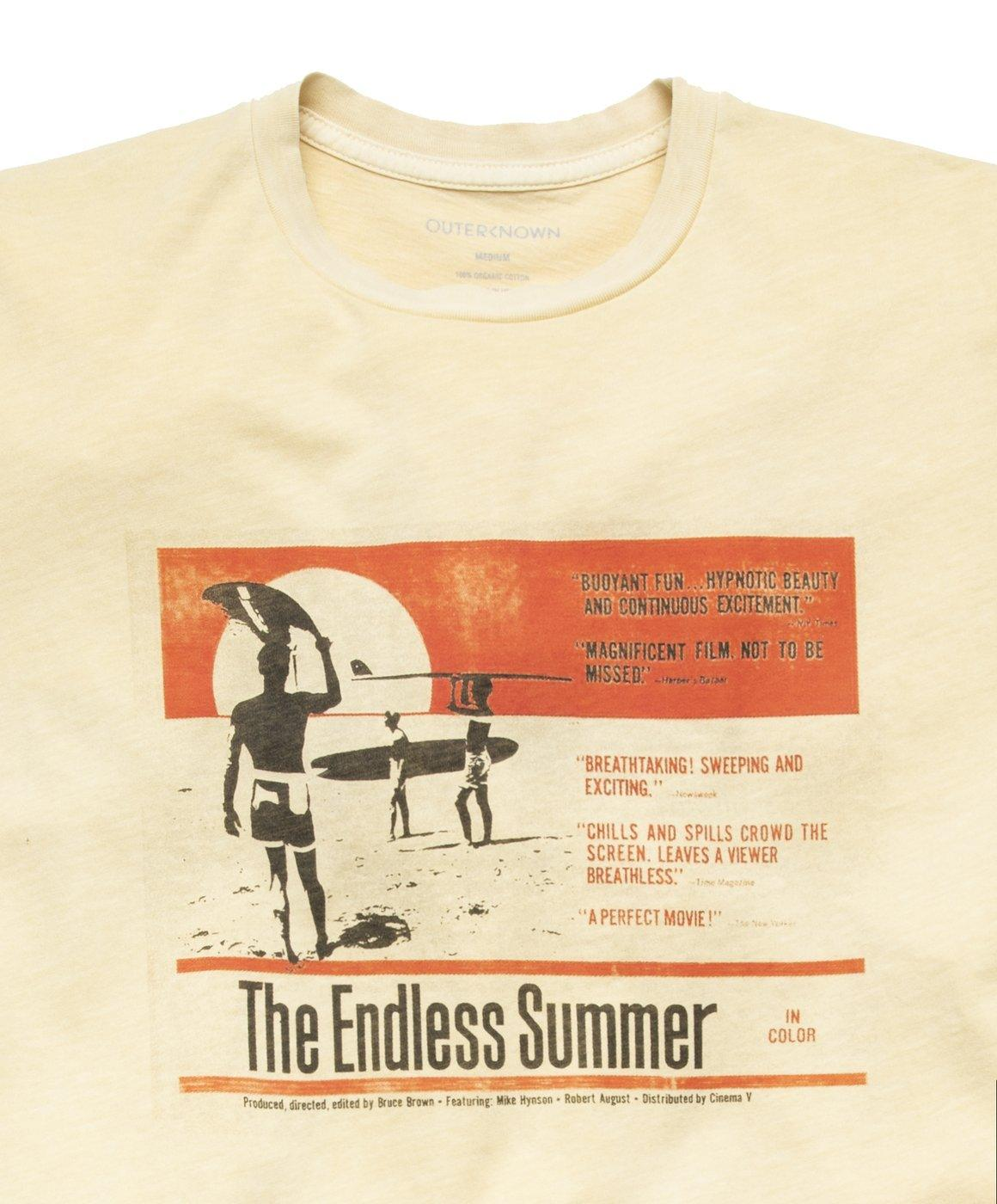 Tee-shirt Endless summer