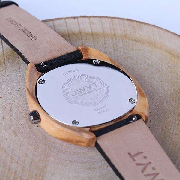 Montre Bandit - Venitz Conscious Creation