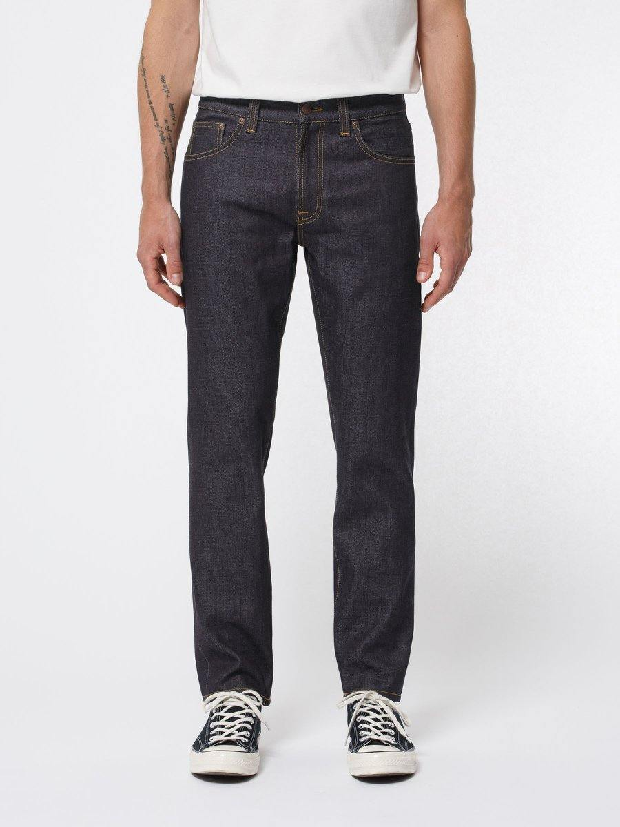 Gritty Jackson dry navy