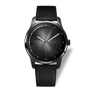 Montre Origin Moon Black