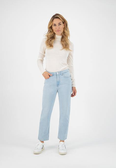 Jean Cropped Mimi - Venitz Conscious Creation