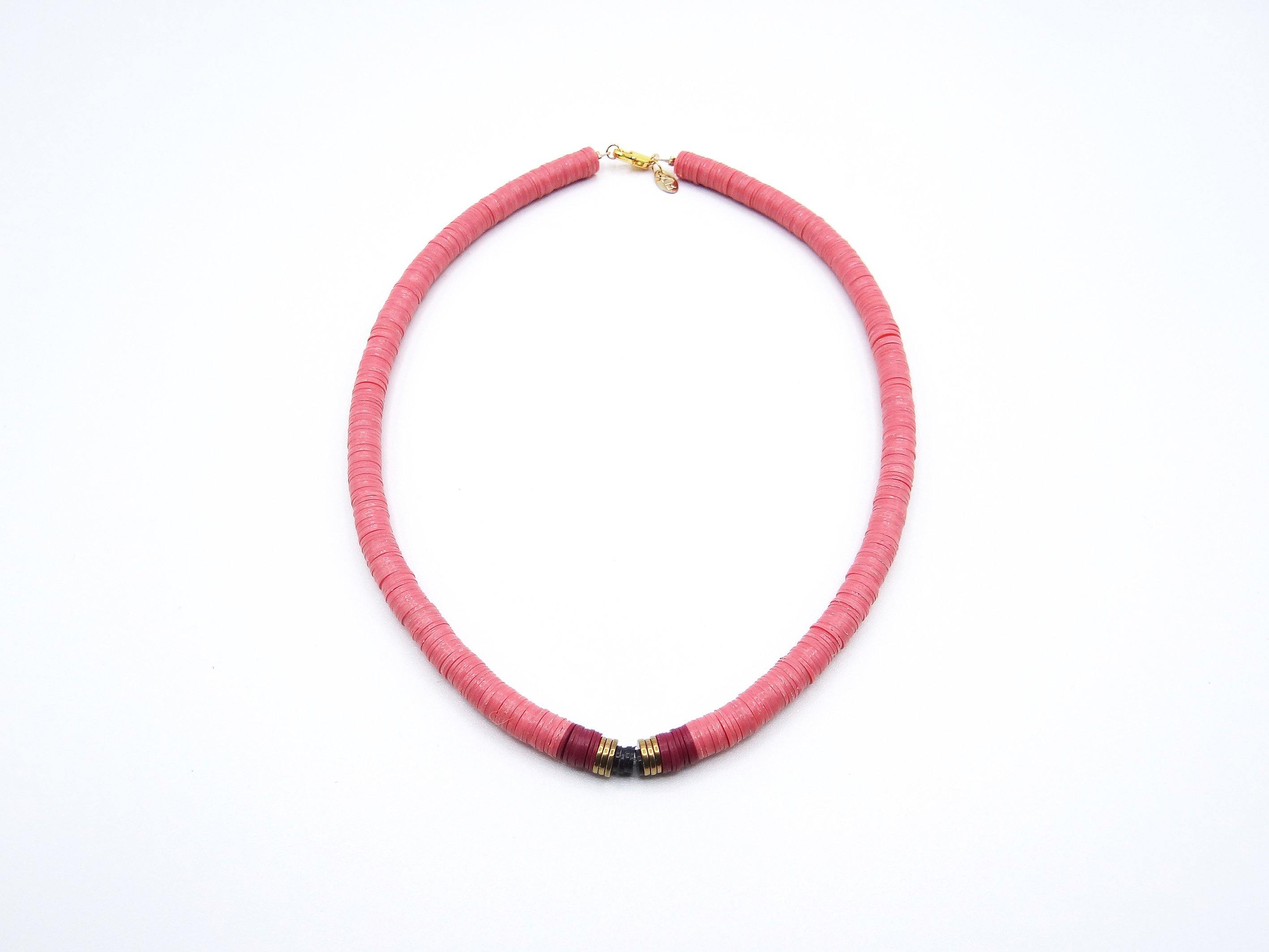 Collier Enna Rose