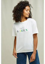 Charger l'image dans la galerie, T-shirt Good to Be Green