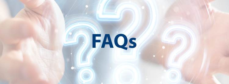 Temprecord's Frequently asked questions