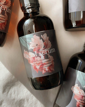 What makes our Facial Serum special?